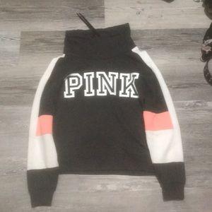 Pink Hoodie/Sweatshirt